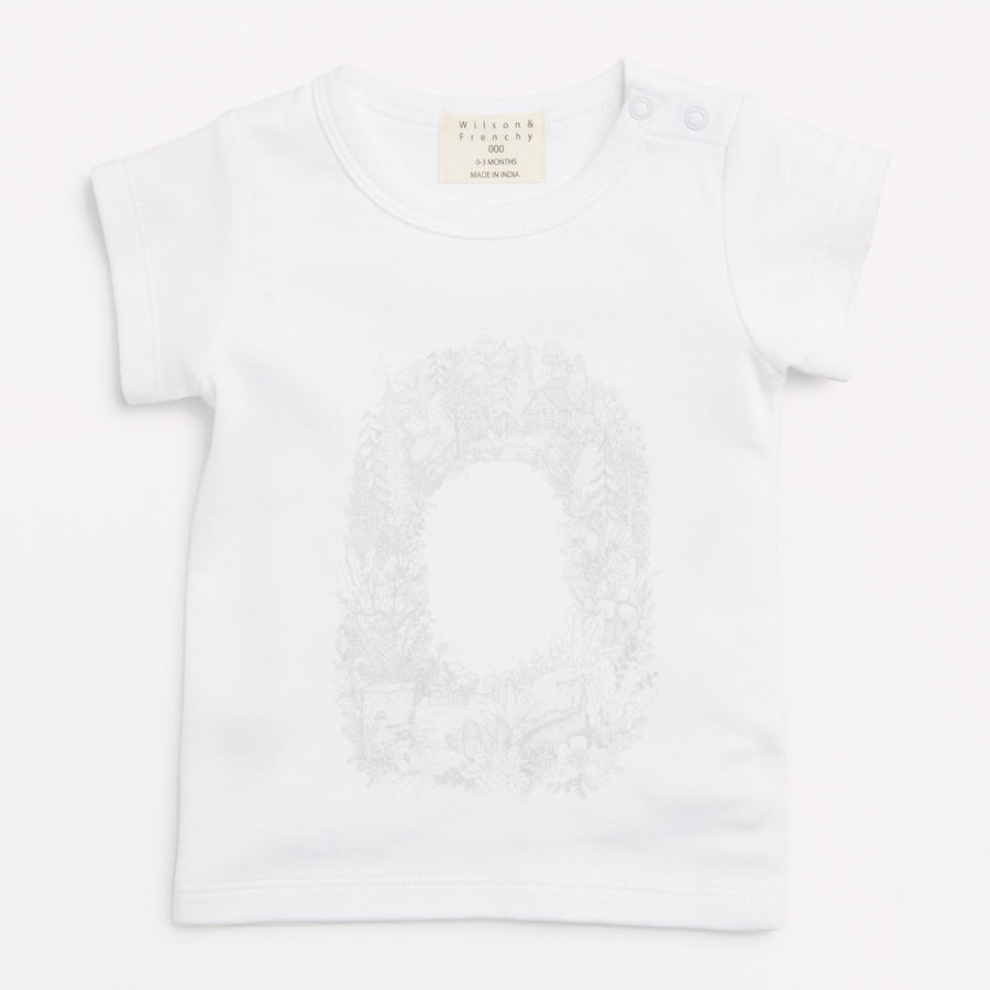 DAYDREAM TEE-T-SHIRT-Wilson and Frenchy