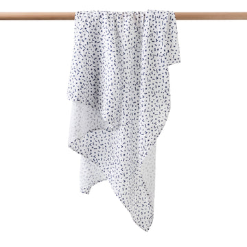 GEO PLAY MUSLIN WRAP - Wilson and Frenchy
