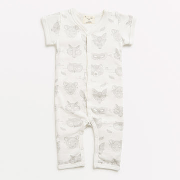 WILD THINGS GROWSUIT - Wilson and Frenchy