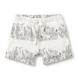 WONDERFUL SLOUCH POCKET SHORTS - Wilson and Frenchy