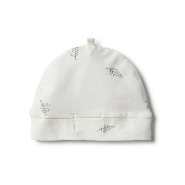 Organic Float Away Beanie - Wilson and Frenchy