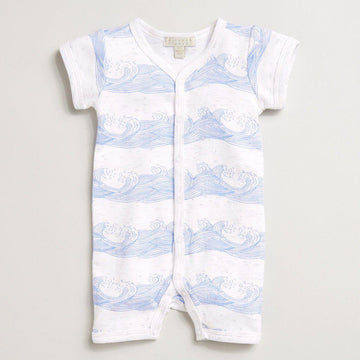 ROLLING TIDES GROWSUIT - Wilson and Frenchy