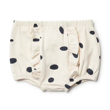 Organic Speckled Spots Nappy Pant - Wilson and Frenchy