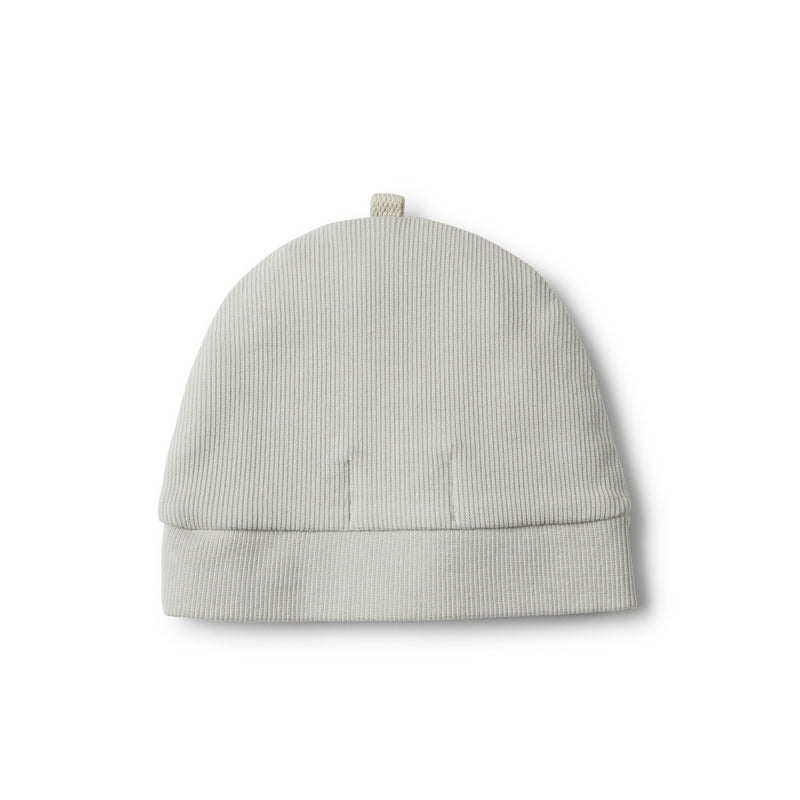 Glacier Grey Beanie - Wilson and Frenchy