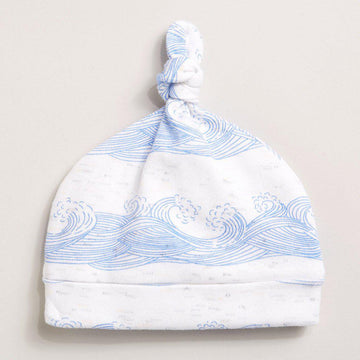 ROLLING TIDES KNOT HAT - Wilson and Frenchy