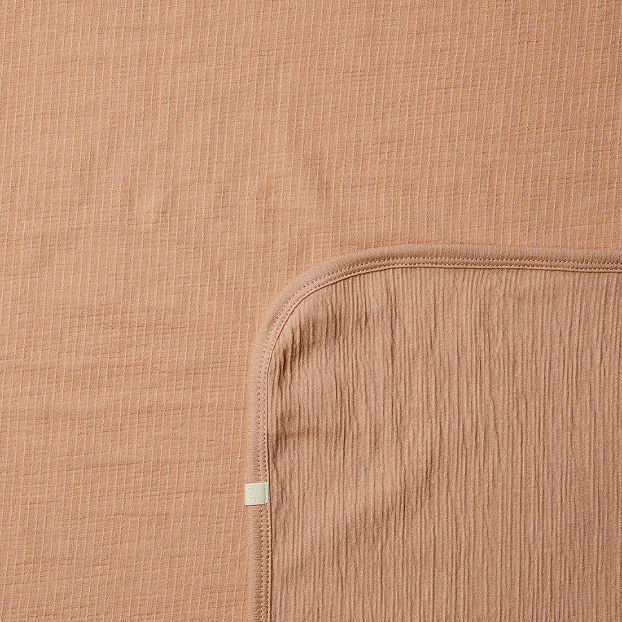 Blush Bunny Rug - Wilson and Frenchy