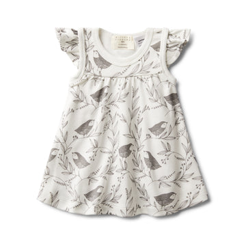 LITTLE FLOW DRESS - Wilson and Frenchy