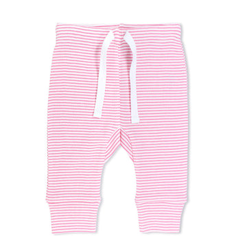 CANDY STRIPE LEGGING - Wilson and Frenchy