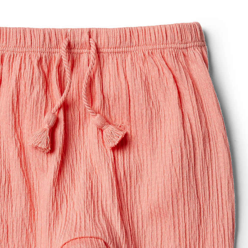 Watermelon Slouch Pant