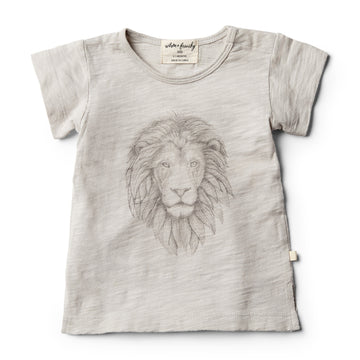 Little Lion Tee