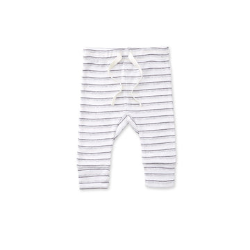 PETITE STRIPE LEGGING - Wilson and Frenchy