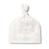 ORGANIC FLOW KNOT HAT - Wilson and Frenchy