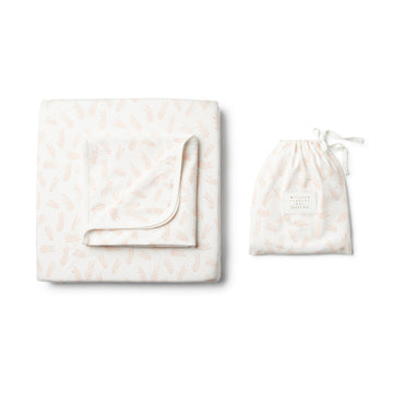 ORGANIC FLOW COT SET - Wilson and Frenchy