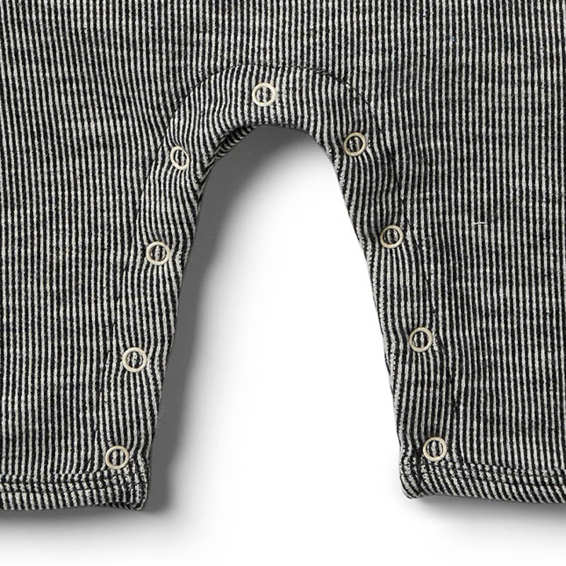 Grey Speckle Growsuit