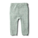 Fern Knitted Legging - Wilson and Frenchy