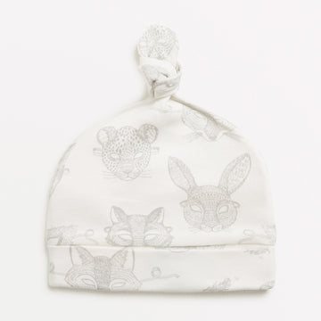 WILD THINGS KNOT HAT - Wilson and Frenchy