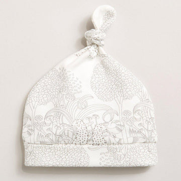 INTO THE WILD KNOT HAT - Wilson and Frenchy