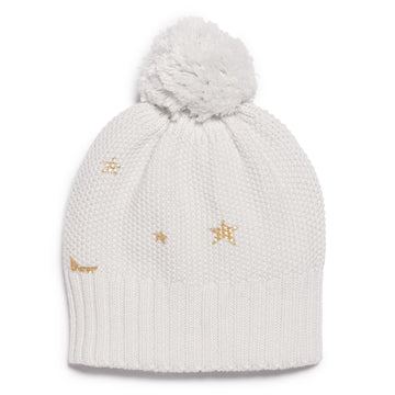 GLACIER STAR BRIGHT KNITTED HAT-KNITTED HAT-Wilson and Frenchy
