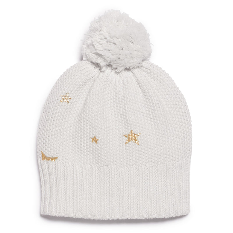 GLACIER STAR BRIGHT KNITTED HAT - Wilson and Frenchy