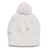 GLACIER STAR BRIGHT KNITTED HAT