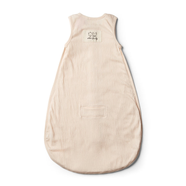 Peach Dust Sleeping Bag - Wilson and Frenchy
