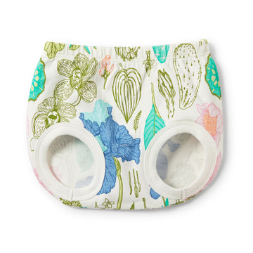 FLORA  NAPPY PANT - Wilson and Frenchy