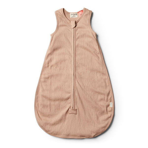 Blush Sleeping Bag - Wilson and Frenchy