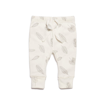 TINY LEAF LEGGING - Wilson and Frenchy