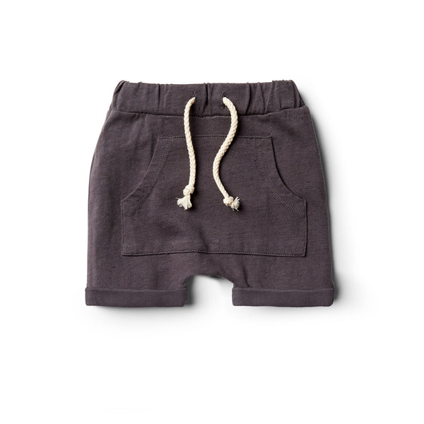 Castle Rock Slouch Short - Wilson and Frenchy