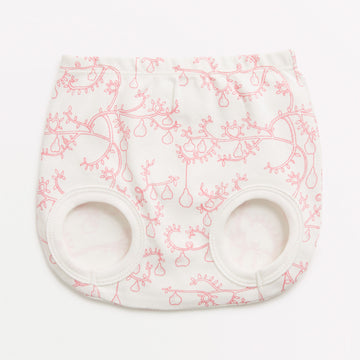 LITTLE PEAR TREE NAPPY PANT - Wilson and Frenchy