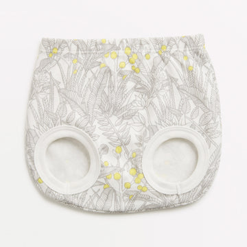 LITTLE BLOSSOM NAPPY PANT - Wilson and Frenchy