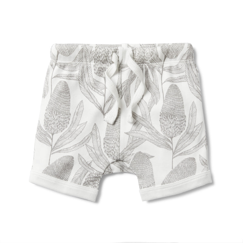 BANKSIA SHORTS - Wilson and Frenchy