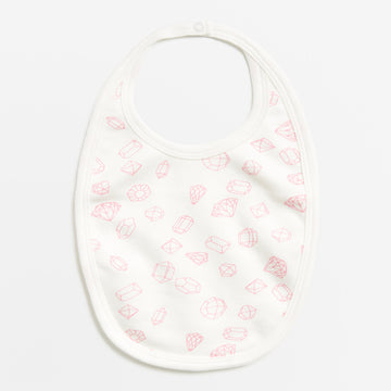 LITTLE GEM BIB - Wilson and Frenchy