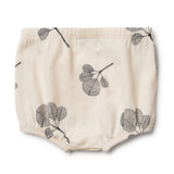 Organic Fan Leaf Nappy Pant - Wilson and Frenchy