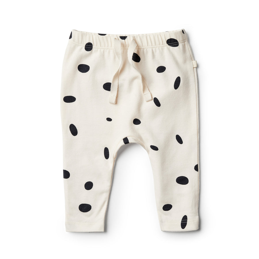 Organic Speckled Spots Legging