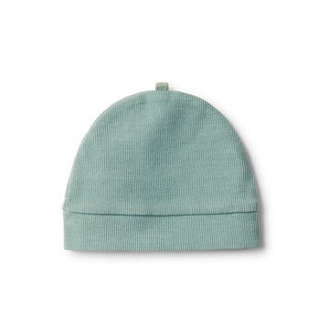 Sage Beanie - Wilson and Frenchy