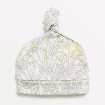 LITTLE BLOSSOM KNOT HAT - Wilson and Frenchy
