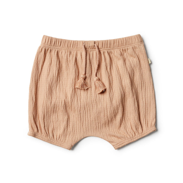 Blush Short - Wilson and Frenchy