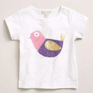 LITTLE BIRDIE TEE - Wilson and Frenchy