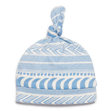 MOON AZTEC  KNOT HAT - Wilson and Frenchy