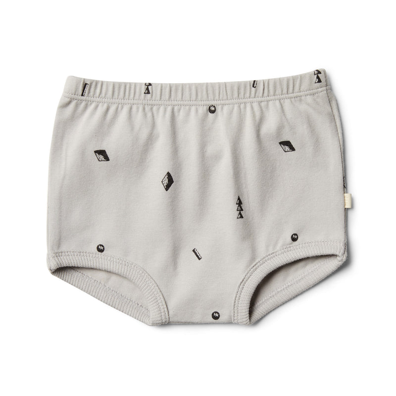 Organic Moonstone Nappy Pant - Wilson and Frenchy