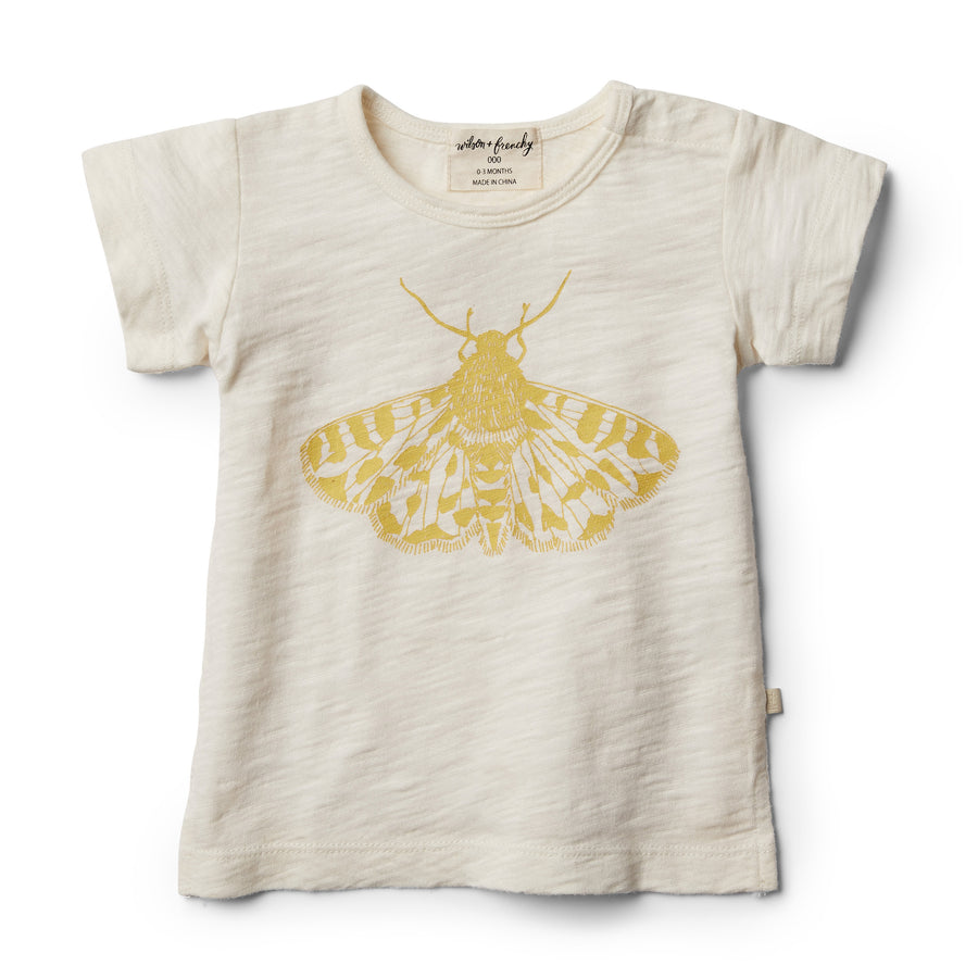 Butterfly Tee - Wilson and Frenchy