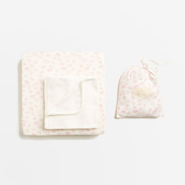 LITTLE GEM COT SHEET SET - Wilson and Frenchy