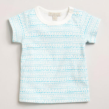 LITTLE INK DOT TEE-T-SHIRT-Wilson and Frenchy