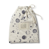 Organic Star Gazing Bassinet Sheet Set - Wilson and Frenchy