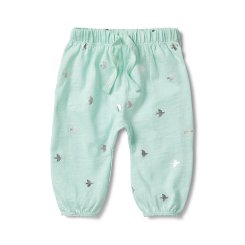 FLY AWAY SLOUCH PANT