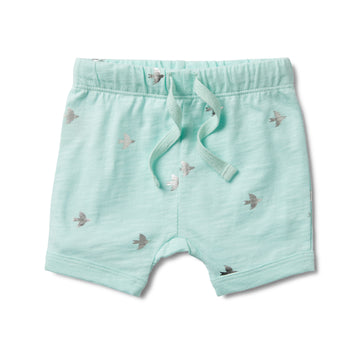 FLY AWAY SHORTS - Wilson and Frenchy