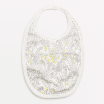 LITTLE BLOSSOM BIB - Wilson and Frenchy