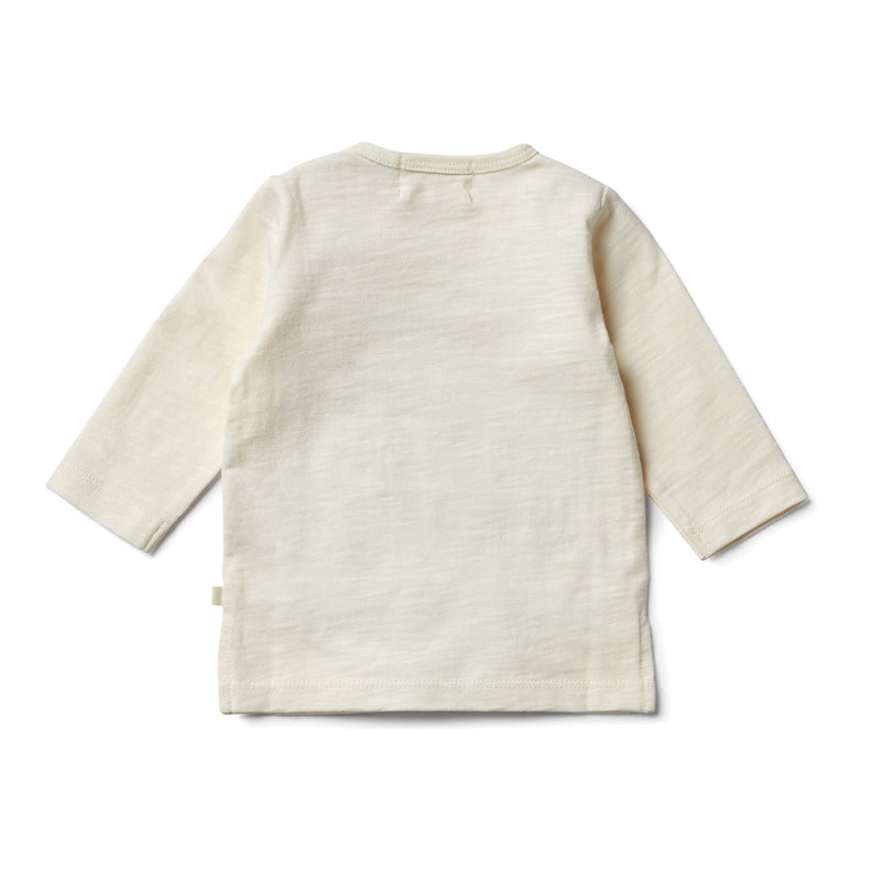 Its Cool to be Kind Long Sleeve Top - Wilson and Frenchy