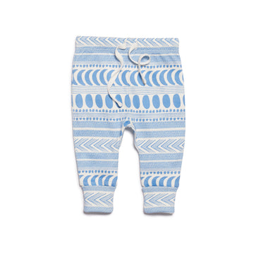 MOON AZTEC  PANT - Wilson and Frenchy
